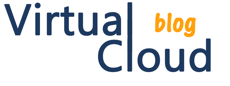 Virtual Cloud Blog