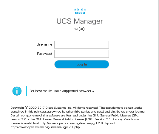 UCS - How to define and create a new vLAN - Virtual Cloud Blog