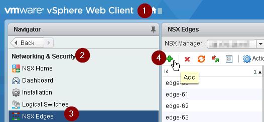 Vmware Nsx Customers